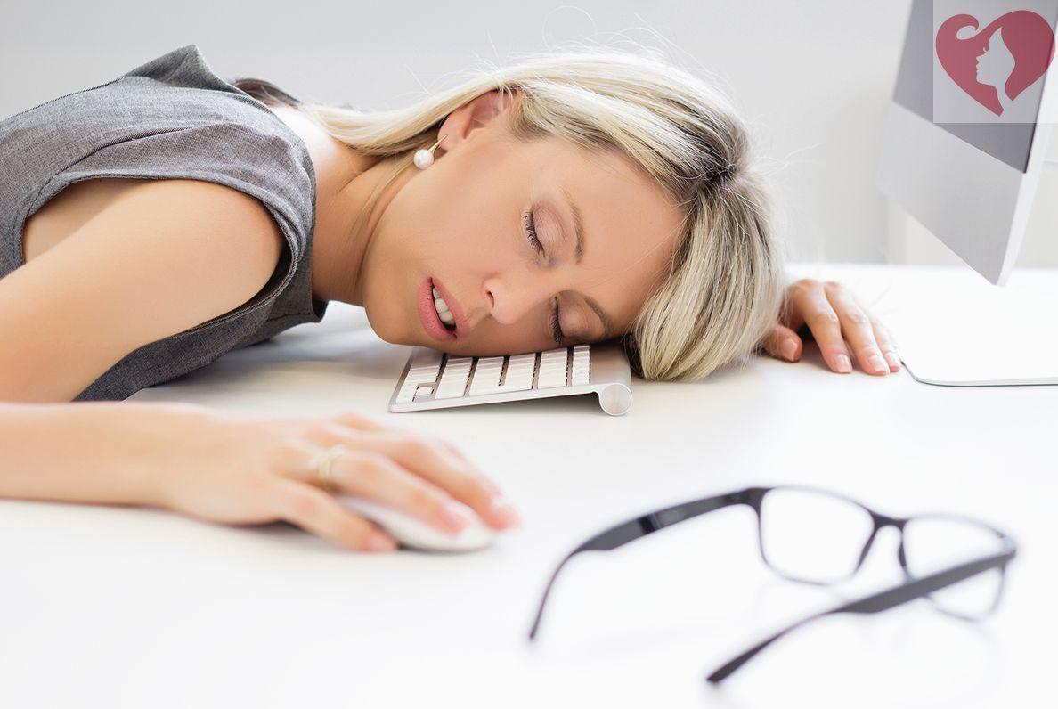 как побороть сонливость