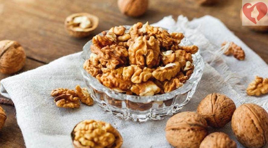 Особенности приготовления орехового варенья